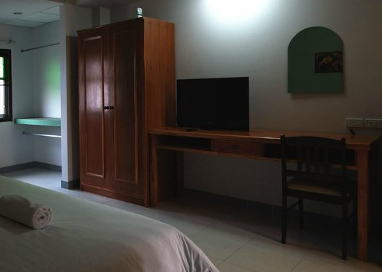 Sirin Place Boutique Apartment: standard double