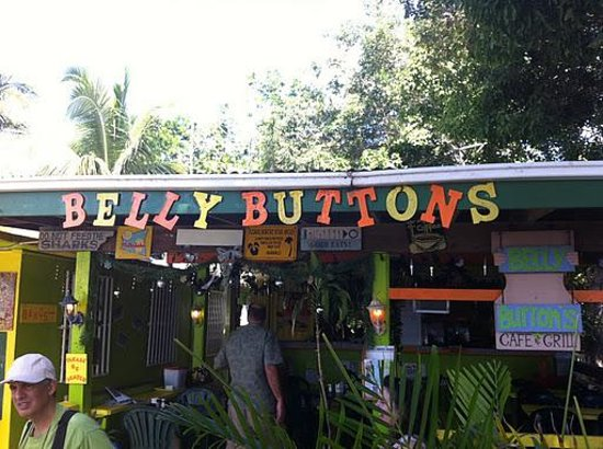 Belly Button's: Belly Buttons