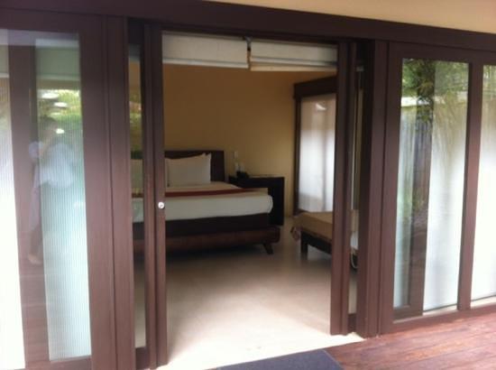 Amorita Resort: lovely villa room