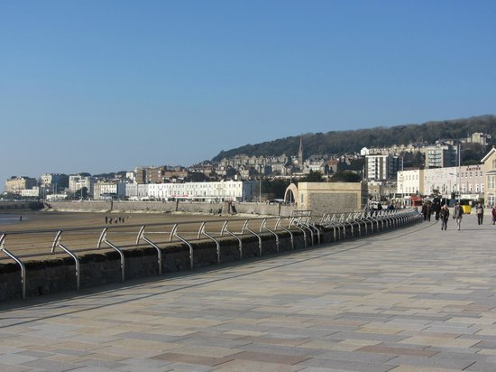 The new ocean hotel updated 2018 reviews weston super - Hotels weston super mare with swimming pool ...