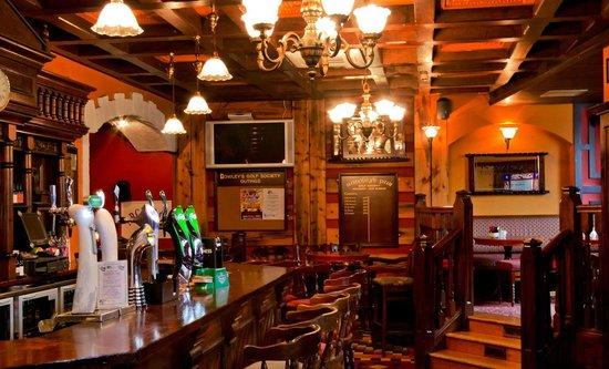 Newgrange Hotel : Rowley's Pub