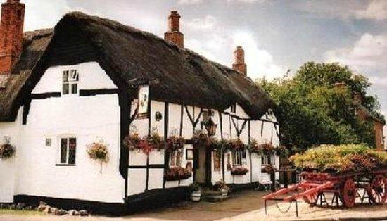 The Cock Inn - Twycross Road Sibson