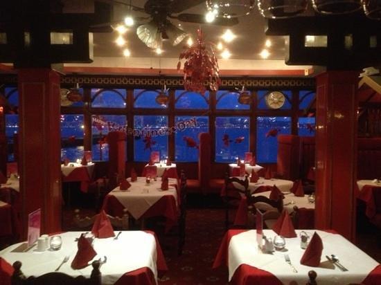 Chinese Restaurant Helensburgh
