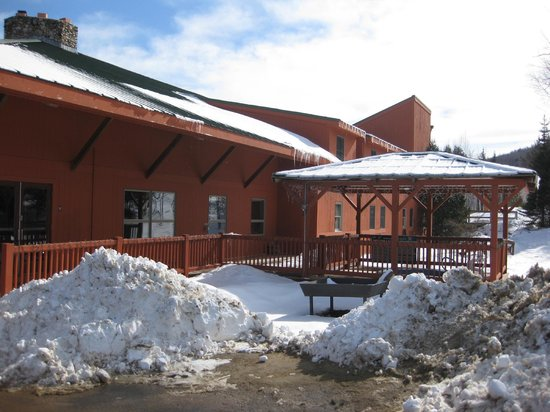 Snow Cap Inn at Sunday River, Maine