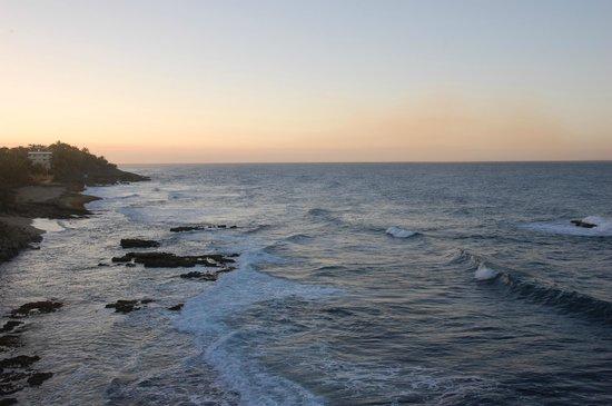 Kikita Beach Bar & Grill : The Views