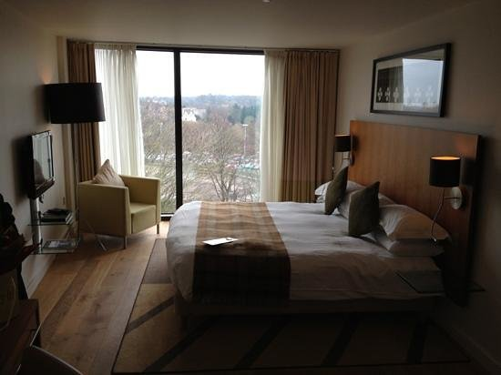 ABode Chester: room 411
