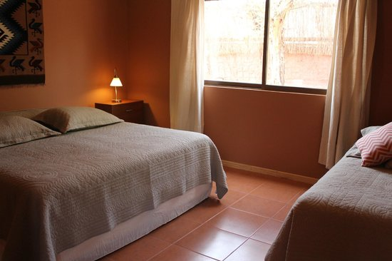 Casa Solcor Boutique Bed & Breakfast: Suite Licancabur