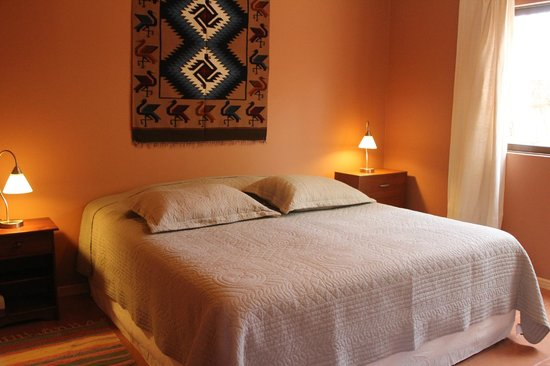 Casa Solcor Boutique Bed & Breakfast: Suite Kimal.