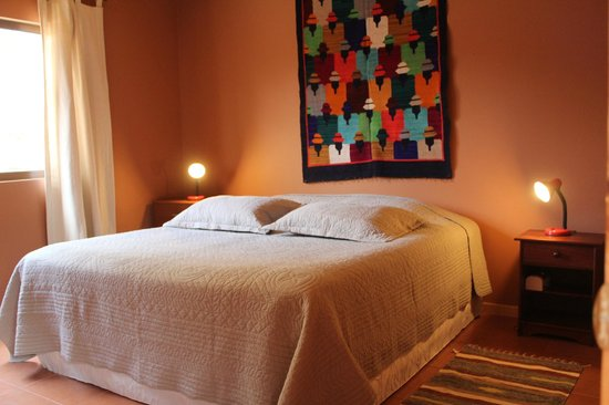 Casa Solcor Boutique Bed & Breakfast: Suite Lascar