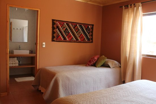 Casa Solcor Boutique Bed & Breakfast: Suite Juriques.