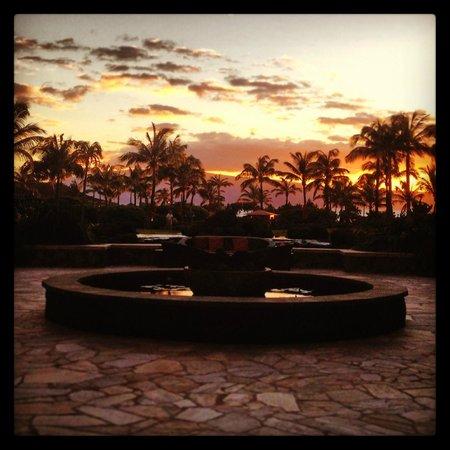 هونوا كاي ريزوت آند سبا:                   To Die for sunsets                 