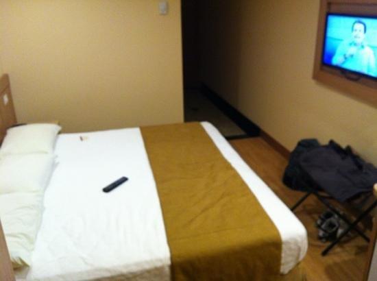 Windsor Florida Hotel:                   foto quarto 1