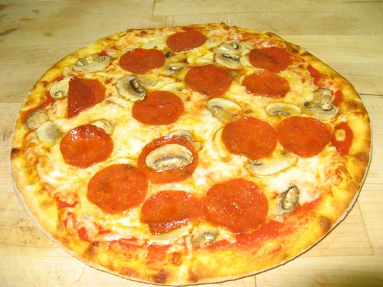 Arte Pizzeria 사진