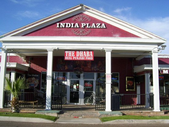 The Dhaba Tempe Restaurant Reviews Phone Number