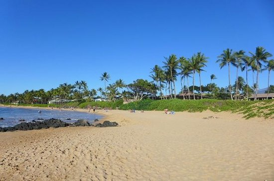 Coastal Nature Trail: Ulua beach