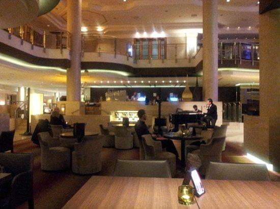 柏林希爾頓酒店照片