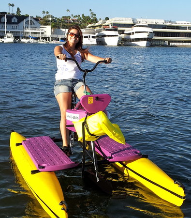 Pacific Coast Hydrobikes