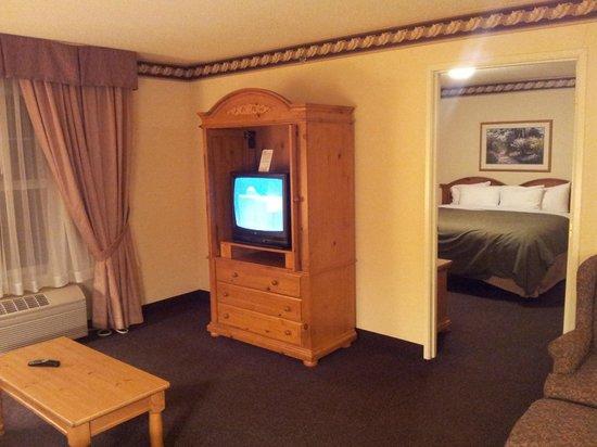 Country Inn & Suites By Carlson, Menomonie 이미지