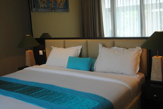 D'Kubu Legian Hotel: pic 1