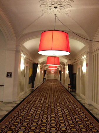 Kimpton Hotel Monaco Washington DC照片