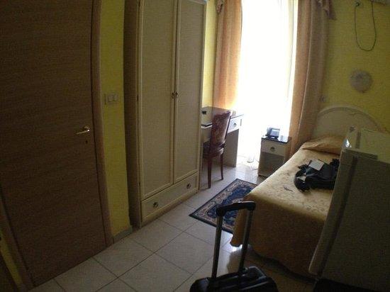Hotel Antico Distretto : camera