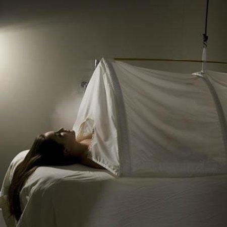 โอจาอิ, แคลิฟอร์เนีย: Therapeutic Steam Therapy