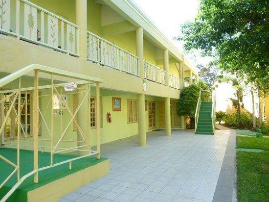 Grand Pineapple Beach Negril:                   GP beach side manor rooms