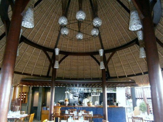 Ubud Green:                                     Firefly Cafe