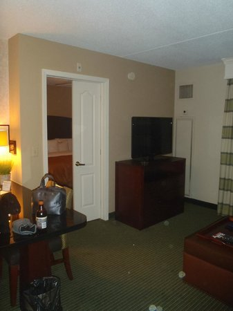 Homewood Suites by Hilton Minneapolis - Mall of America: Homewood Suites - Minneapolis, MN