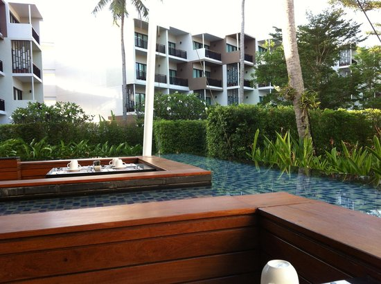 Holiday Inn Phuket Mai Khao Beach Resort:                   breakfast
