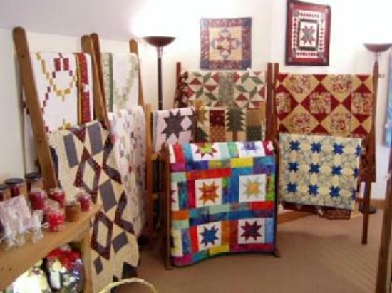 Knight's Quilt Shop (Cape Neddick) - All You Need to Know Before ... : quilt shops near here - Adamdwight.com