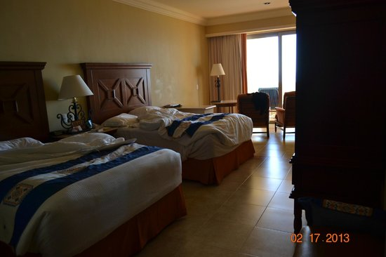 Pueblo Bonito Sunset Beach Golf & Spa Resort: Bedroom