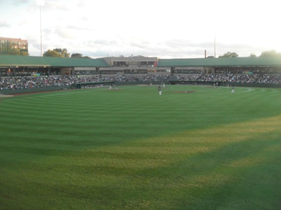 South Bend, IN: Ball Park