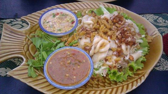Laan Rom Mai Restaurant