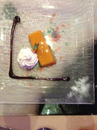 Hotel Riu Palace Paradise Island:                   Food