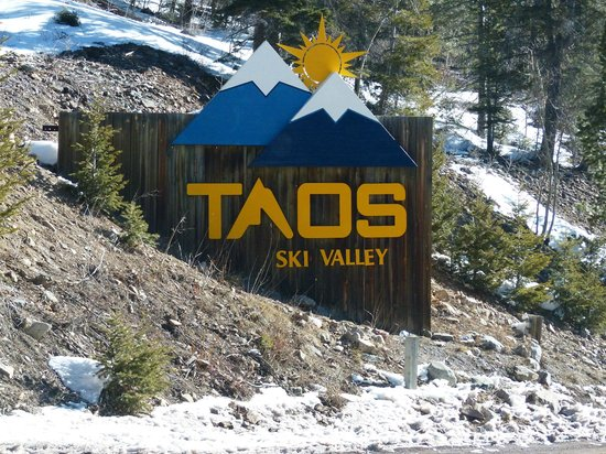 Welcome to Taos Ski Valley! - Picture of Taos Ski Valley ... on carson national forest map, tome map, sipapu map, buena vista map, white sands national monument map, the world's map, white sands missile range map, sugarbush resort map, sangre de cristo mountains map, mountain high map, isleta map, santo domingo pueblo map, las cruces map, tesuque map, monticello map, rio hondo map, northeast new mexico map, rio costilla map, buddha map, santa ana pueblo map,