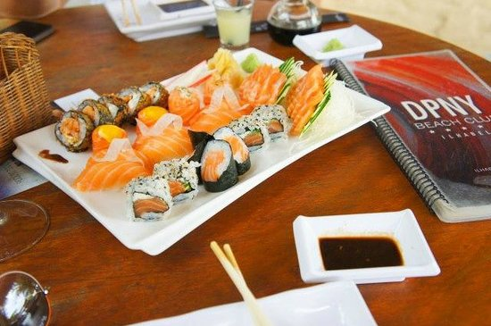 Sushi Bar DPNY
