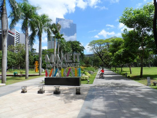 Manila Tour Packages & Day Trips