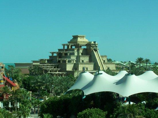 Atlantis, The Palm: Aquaventure Waterpark