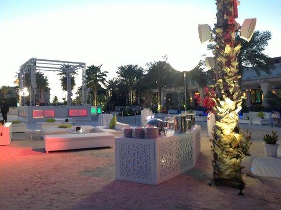 Atlantis, The Palm: Nassimi Beach... Fabulous!!