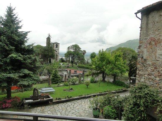 Battistero di San Giovanni e Pieve di San Lorenzo