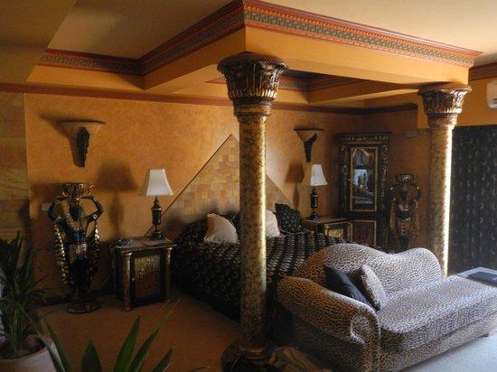 Buena Villa:                   bedroom