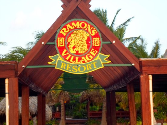 Ramon's Village Resort:                   Ramon's Resort Village