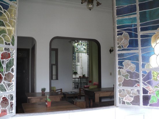 Rio Hostel & Suites Santa Teresa照片