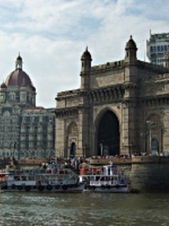 Taxi Guide Mumbai Darshan Private Day Tour