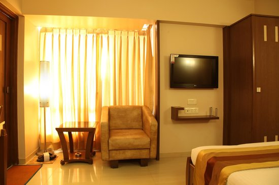 Hotel Accolade: EXECUTIVE ROOM