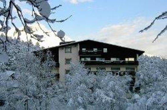 Hotel Alpenblick:                   quel charme!