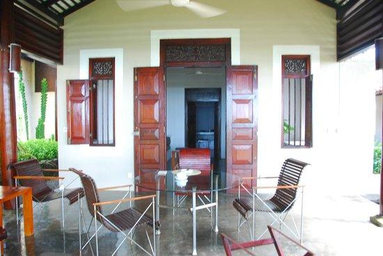 Apa Villa Thalpe :                   Apa Villa