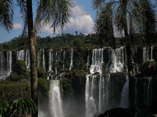 Exe Hotel Cataratas: Cataratas Parque Nacional Arg.
