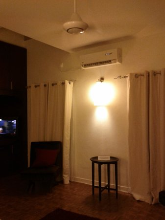 Colombo Hotel by Ceilao Villas:                   2nd floor Classic